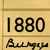 1880 Census Wallace